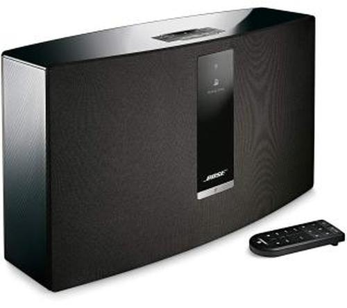 Bose SoundTouch 30 (czarny) - RATY 0%