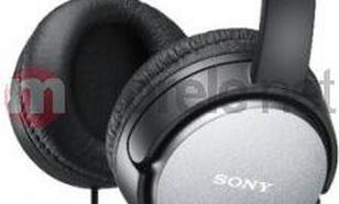 Sony MDR-XD150 Czarny
