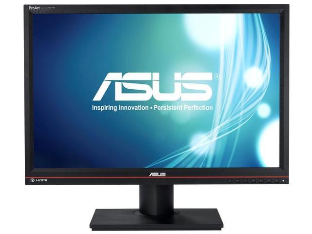 Asus PA246Q - prezentacja 24-calowego monitora