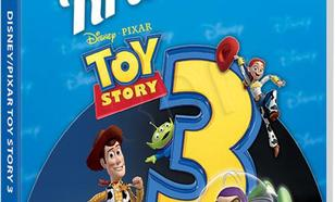 DKG Toy Story 3