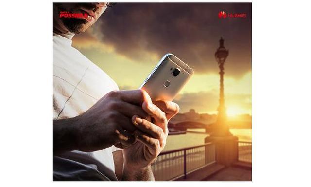 Smartfon Huawei G8 - Połączenie Inteligentnych Rozwiązań w Niskiej Cenie!