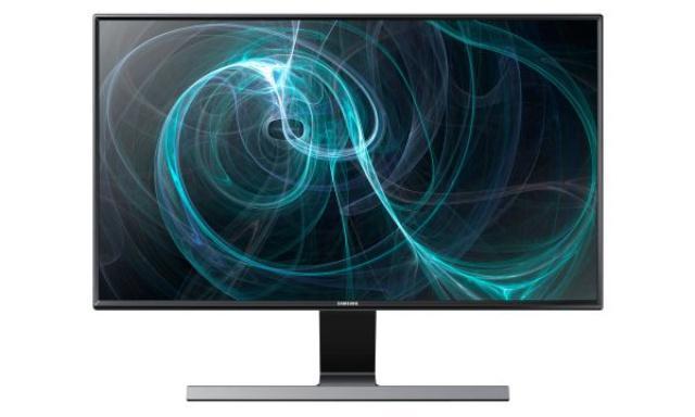 Samsung S24D590PL - Monitor Dla Oszczędnych