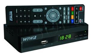 WIWA HD 95 MC MPEG4 & HD MEDIA PLAYER