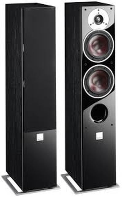 Dali Zensor 5 - wysokiej jakości głośniki