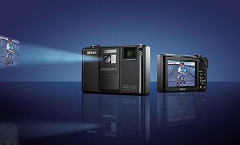 Nikon Coolpix S1000pj [TEST]