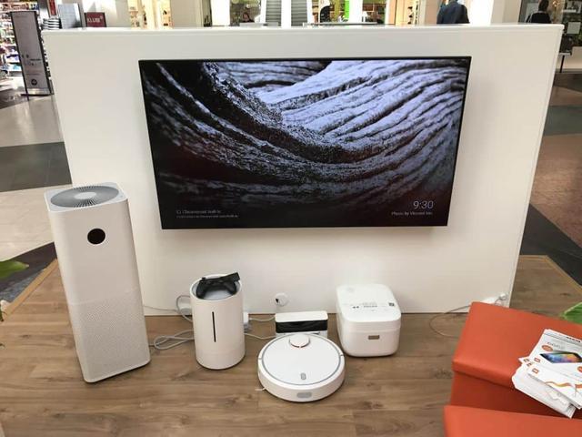 Salon Xiaomi w Polsce