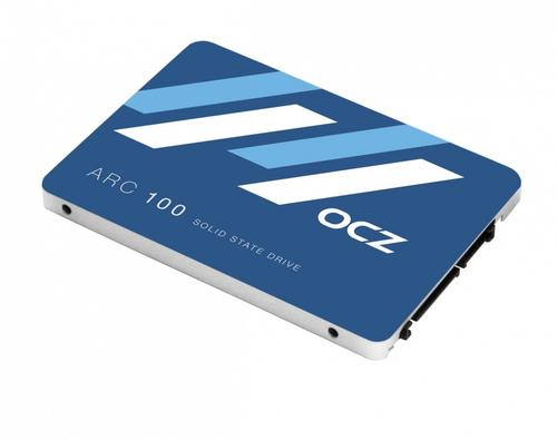 OCZ ARC100 240GB SATA3 2,5' 490/430 MB/s 7mm