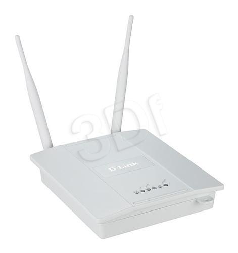 D-LINK DAP-2360 Wireless N Singleband PoE AP