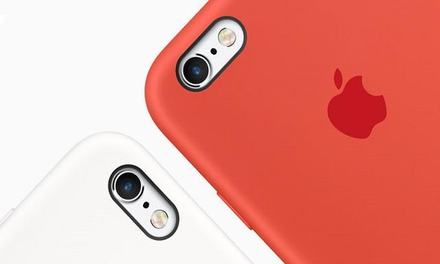 Czerwony iPhone?! - Słów Kilka o Kolejnym Dziecku Apple
