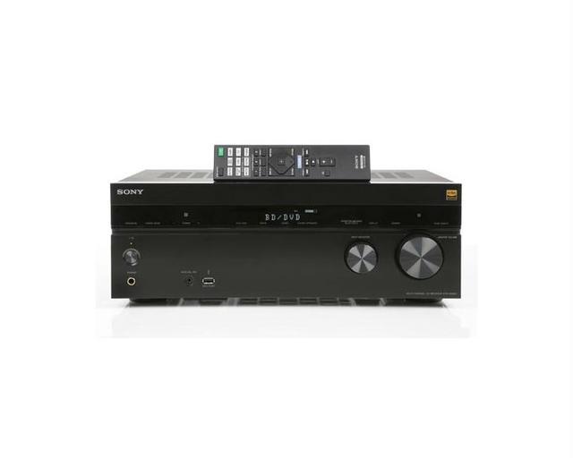 Sony STR-DN850 - 7.2-Kanałowy Amplituner Do Kina Domowego