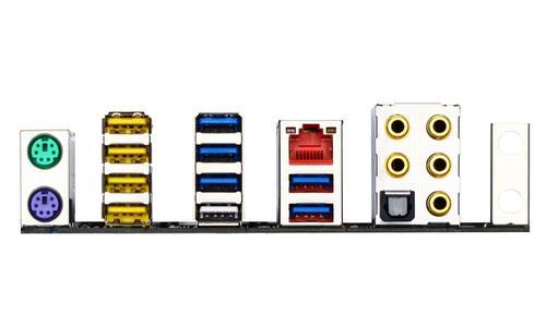 Gigabyte GA-X99-GAMING 5 s2011-3 X99 8DDR4 RAID/USB3/LAN ATX