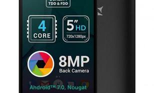 AllView P7 Lite 8GB Czarny