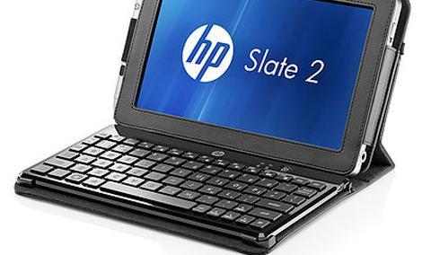 HP Slate 2 - obszerna recenzja uniwersalnego tabletu