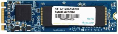 Apacer AST280 120GB SATA3 (AP120GAST280-1)
