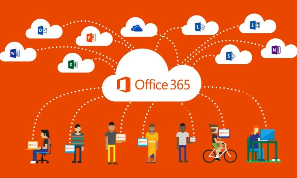 Office 365 krytykowany za narzędzia do inwigilacji pracowników
