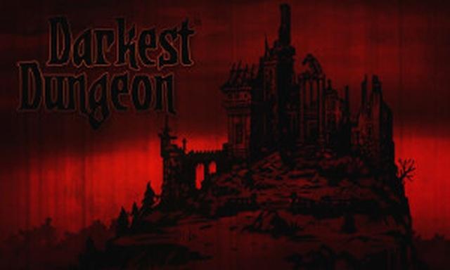 Piątkowe Granie #22 - Darkest Dungeon