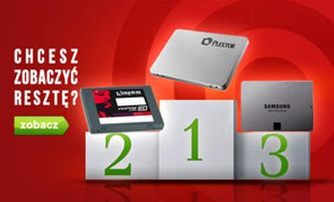 10 Dysków SSD, Które Przyspieszą Twojego PeCeta