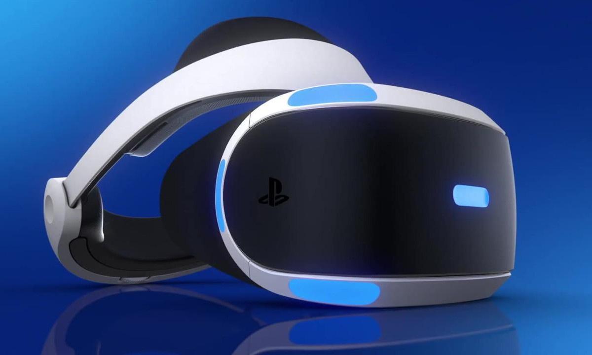 Gogle PlayStation VR dostępne są w sklepach od października 2016 roku
