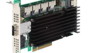 Intel RS2SG244 kontroler RAID SAS 24-port int/4-port ext