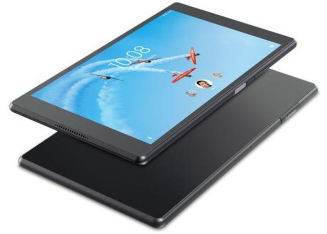 tani tablet Lenovo