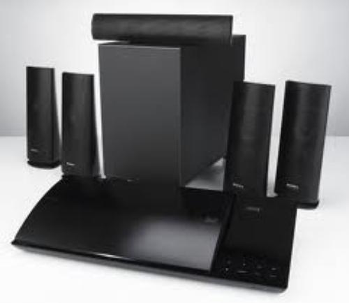 Sony BDV-N590 3D