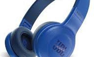 JBL E35 niebieski