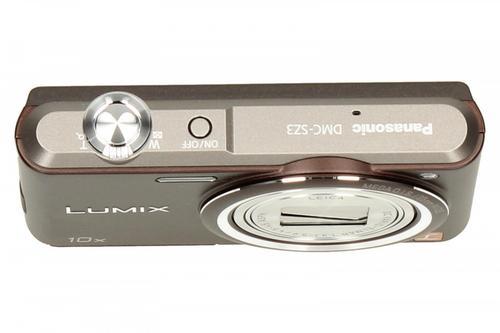 Panasonic DMC-SZ3 brown