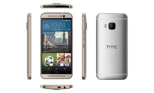 Recenzja Premierowego Flagowca - HTC One M9