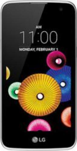 Smartfon LG K4 4G Biały (K120E)
