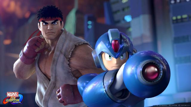 Marvel vs. Capcom Infinite - Bijatyka na pecety i konsole