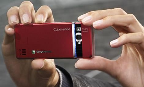 Sony Ericsson C902 [TEST]