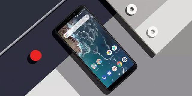 Xiaomi mi A2 telefon