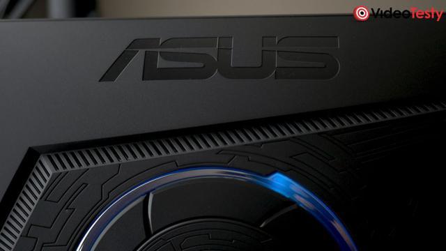 Asus XG35VQ Tyl Nazwa