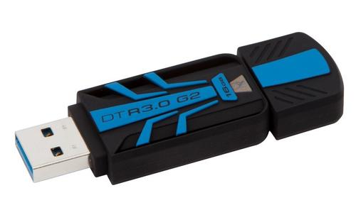 Kingston DataTraveler R30G2 16GB USB3.0 120/25 MB/s