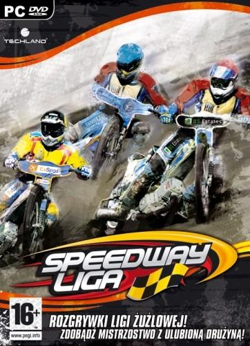 Techland Speedway Liga PC