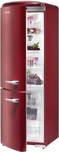 GORENJE Retro Collection RK 62358 OR-L