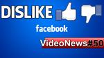 VideoNews #50 - Gra roku, Nie Lubię Tego na Facebooku i Xbox One popularniejszy od PS4