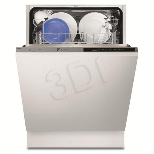 do zabduowy ELECTROLUX ESL 6360LO (60cm, panel zintegrowany)