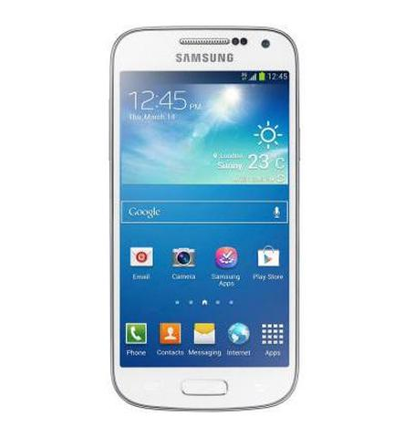 Samsung Galaxy S4 Mini fot1