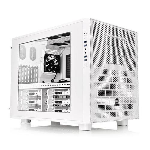 Thermaltake Core X9 USB3.0 Window - Snow Edition