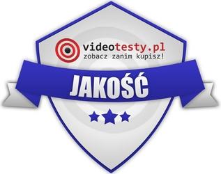 MSI GS 66 Stealth - Nagroda za jakość wykonania VideoTesty