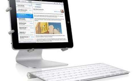 H4 Luxa 2- Stojak na iPada i nie tylko