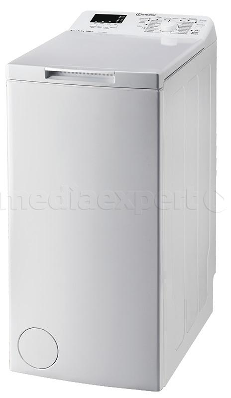 INDESIT ITWD 61253 W (PL)