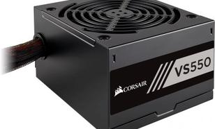 Corsair VS 550W Builder CP-9020171-EU