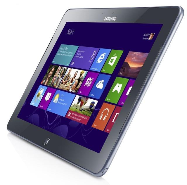 Samsung wprowadza na rynek urządzenia hybrydowe z Windows 8 – Smart PC i Smart PC Pro
