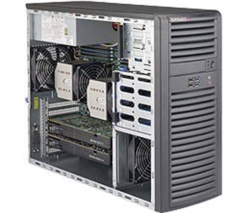 Supermicro SuperServer SYS-7038A-i SYS-7038A-i