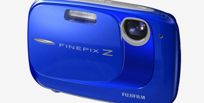 FujiFilm FinePix Z35 [TEST]