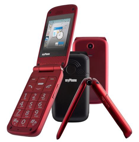 myPhone 2070 ROSE