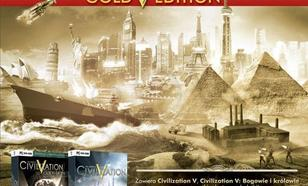 Civilization V Gold Edition