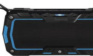 Hama Rockman-L (czarno-niebieski)